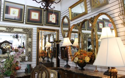 Shop and Consign Your Home Decor Items