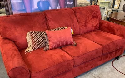 New at Anderson Furniture Den!
